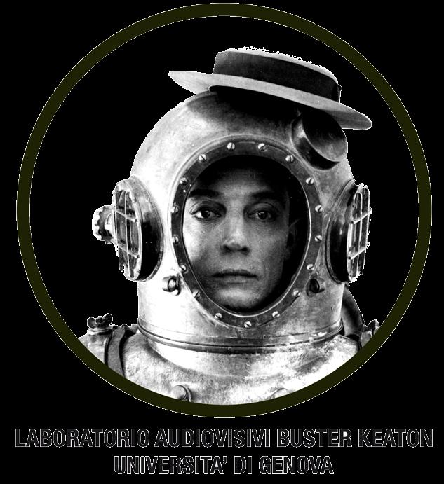 Lab Buster Keaton