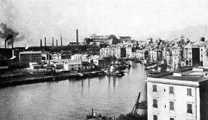 porto darsena 1910