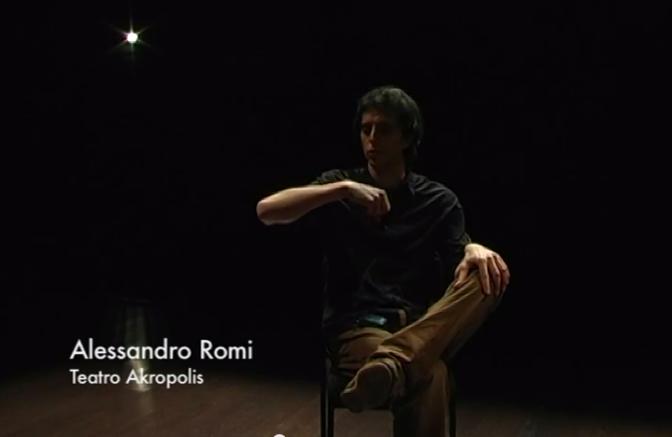 #AKROPOLIS2015 /// ALESSANDRO ROMI