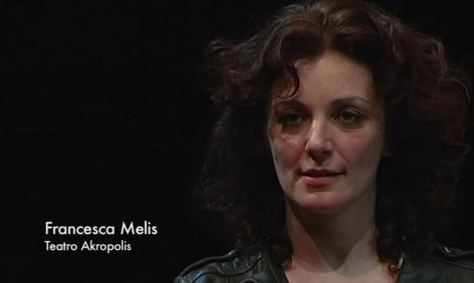 #AKROPOLIS2015 /// FRANCESCA MELIS
