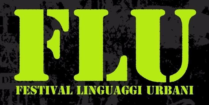 FLU-FESTIVAL LINGUAGGI URBANI